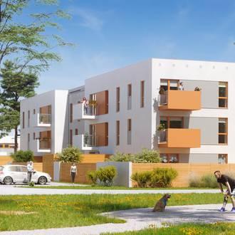 Mniejsze metraże mieszkań dostępne w Dopiewcu