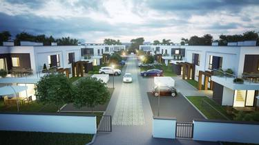 Move-in Grawerska