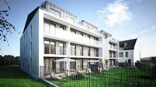 Apartamenty Dąbrowskiego
