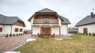 Apartamenty Białowieża