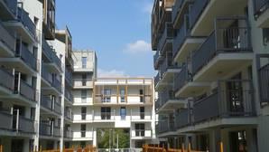 Zdjęcie inwestycji Apartamenty Wielicka