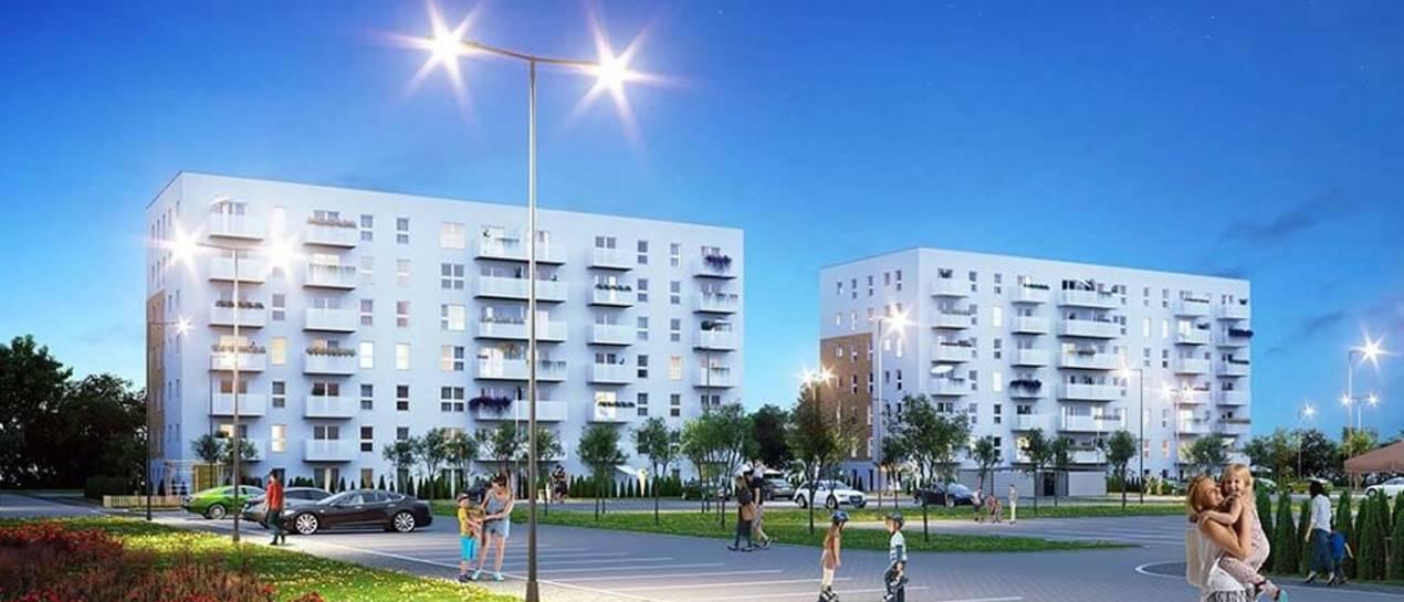 Kupujesz nowe mieszkanie w Łodzi? Podpowiadamy, gdzie znaleźć własne M z pakietem antysmogowym