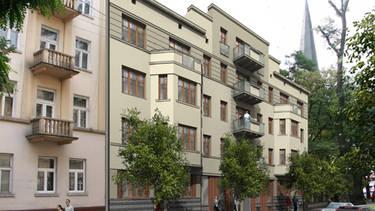 Inwestycja przy ul. Śląskiej 22
