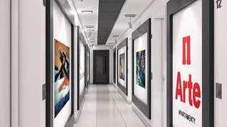 Apartamenty Arte etap II