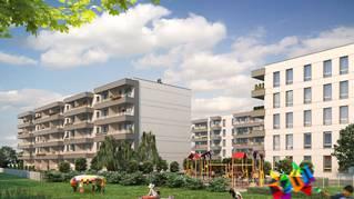 Nova Targowa budynek B