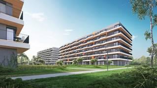 Atal Marina Apartamenty III