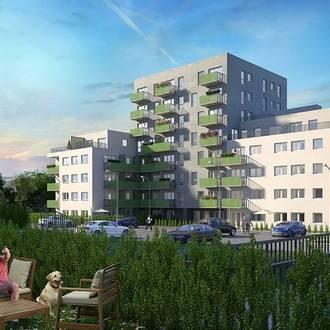Nowoczesne mieszkania na Śląsku? Sprawdź to osiedle w Gliwicach!