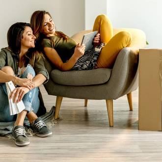 [SONDA] Na co zwracają uwagę osoby kupujące swoje pierwsze mieszkanie?