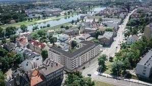 Zdjęcie inwestycji Warszawska