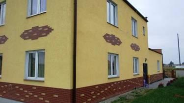 Mieszkania Różyny