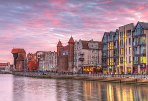 Gdańsk, Ujeścisko-Łostowice
