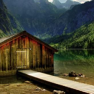 Mieszkanie w pięknych okolicznościach przyrody? Sprawdzamy ceny nieruchomości na łonie natury
