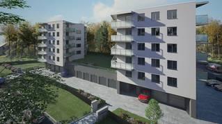 Apartamenty Kleosin