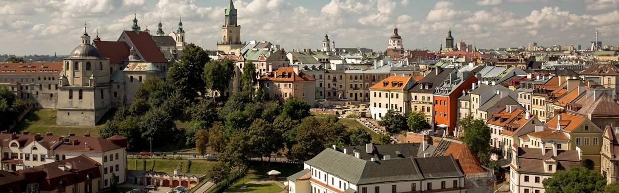lubelskie, Lublin