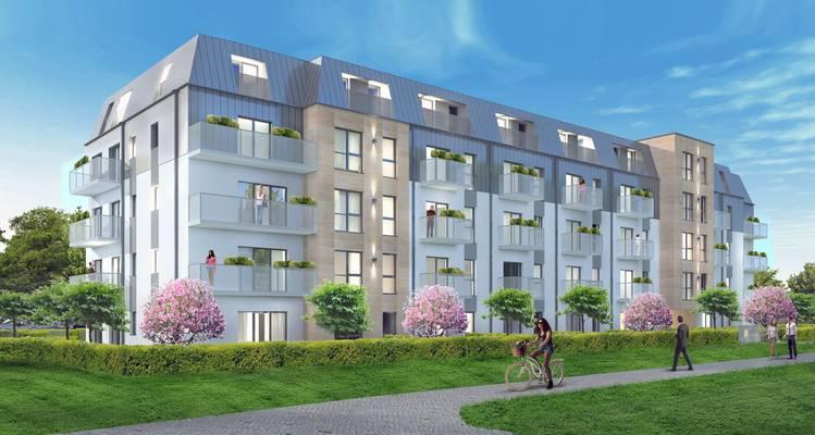 Apartamenty Duńska