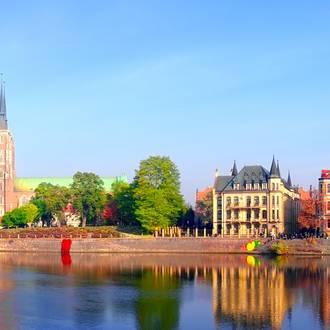 O czym należy pamiętać, gdy wynajmujemy mieszkanie we Wrocławiu?