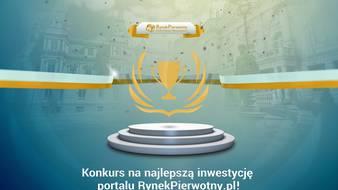 Ranking najlepszych łódzkich inwestycji w 2016 roku