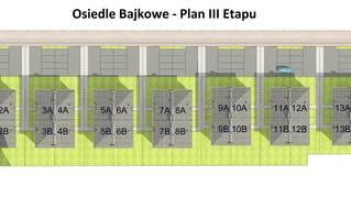 Osiedle Bajkowe etap III