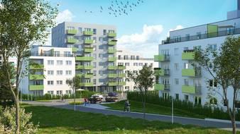 Murapol z większą ofertą nowych mieszkań w Gliwicach