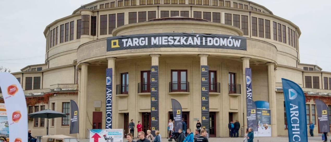 Wrocław: wysokie ceny oraz podaż mieszkań