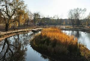 Warszawa, Ursus, Szamoty