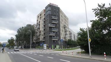 Bielany Residence