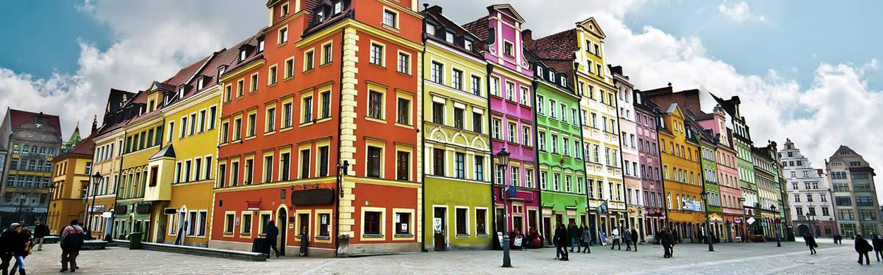 dolnośląskie, Wrocław, Stare Miasto