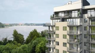 Jeziorna Towers-budynek D