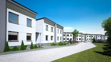 Apartamenty Sielska