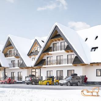 Sun & Snow inwestuje w Białce Tatrzańskiej