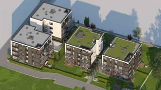 Apartamenty Bandtkiego