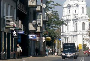 radomszczański, Radomsko