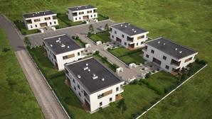 Zdjęcie inwestycji Apartamenty Nowe Pracze