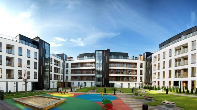 Apartamenty Atmosfera
