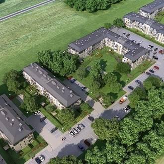 Archicom poszerza ofertę na Swojczycach – powstanie 128 mieszkań