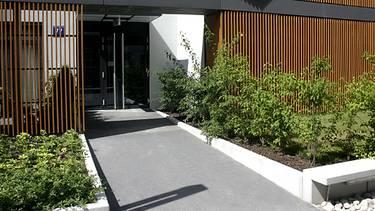 Apartamenty Wilanowska II