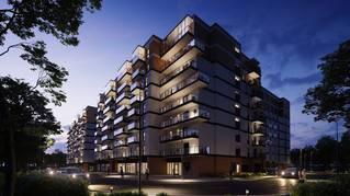 Apartamenty Raków