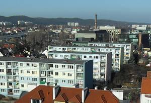 Gdańsk, Przymorze Małe