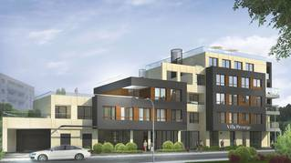 Villa Prestige - Apartamenty