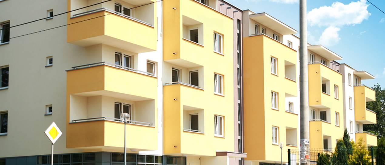 Sołtysowska 35a – ostatnie mieszkania we właściwym miejscu