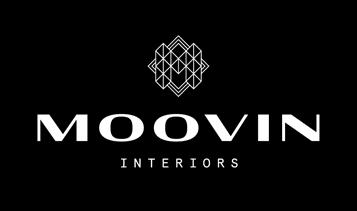MOOVIN INTERIORS logo