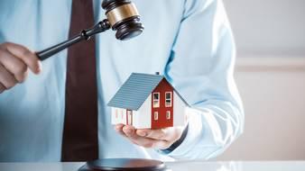 Jak znieść sądowe zabezpieczenie nieruchomości?