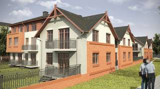 GARDEN HOUSE III