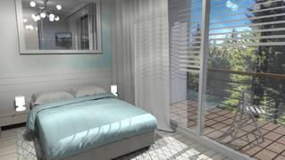 Aprum Apartments