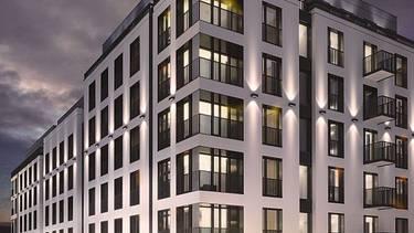 Podgórna - Apartamenty przy Odrze