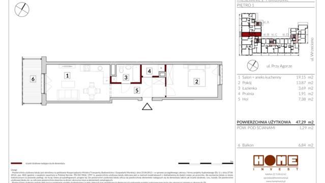 Apartamenty Przy Agorze 6