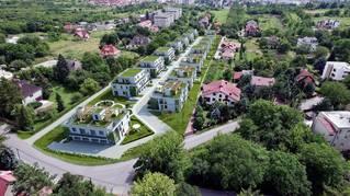 Wzgórze Witkowickie etap II