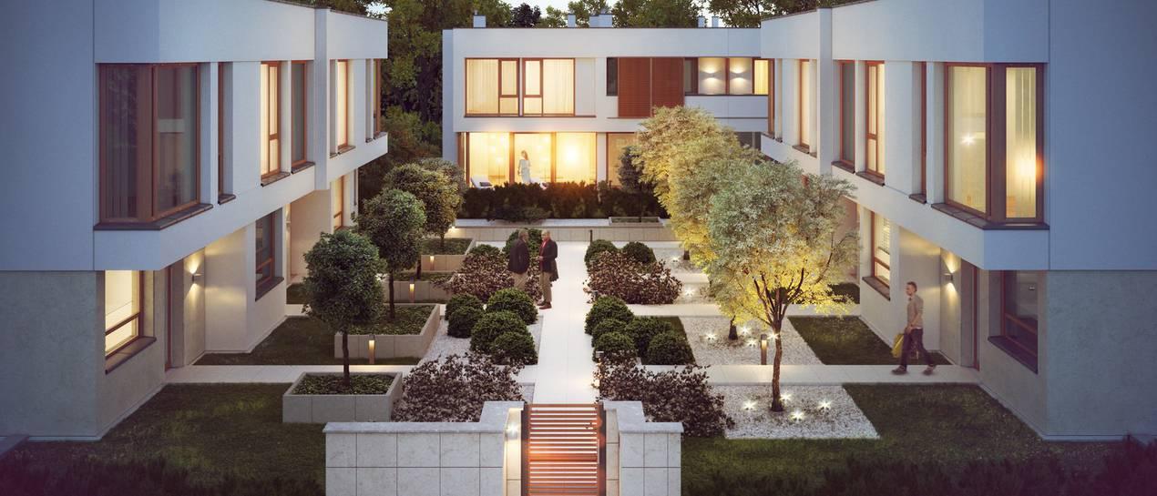 Mieszkanie wygodne jak dom - czy to możliwe?