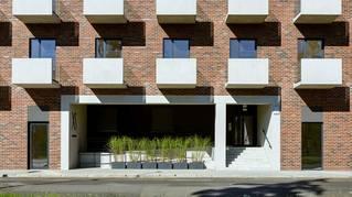 XS Apartments