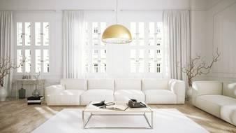 Wykorzystanie światła słonecznego do oświetlenia domu